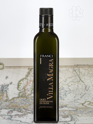 Olivenöl Franci Villa Magra 0,5l