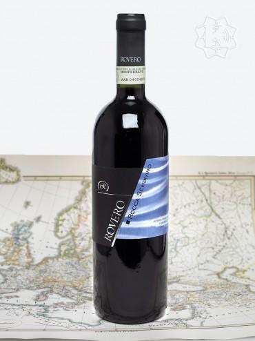Rovero Bio-Wein Rocca Schiavino