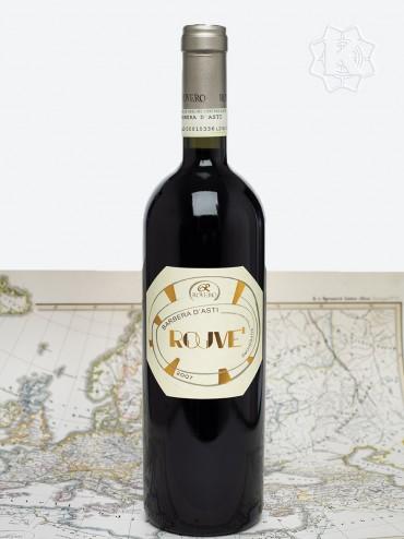 Rovero Bio-Wein Rouve'