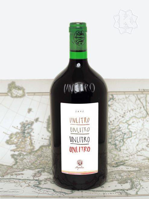 Unlitro von Ampeleia, ein frischer Rotwein aus der Toskana